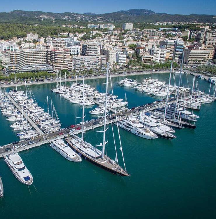 Ports Of Mallorca